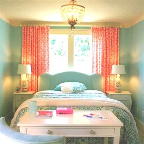 peach bedroom ideas aqua and coral bedroom peach turquoise bedroom