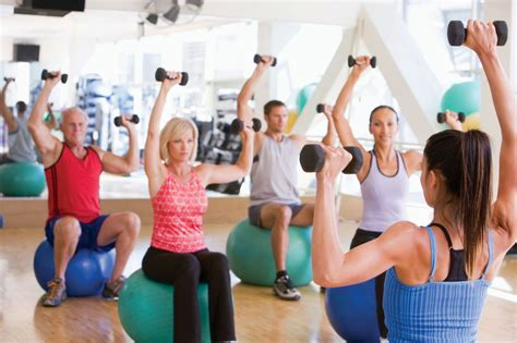 Fit Classes 1 by Hertsmere Leisure Centres In Hertfordshire Buckinghamshire