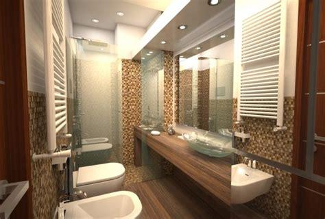 bagni di lusso immagini da semplice bagno a zona di comfort e relax un bagno di