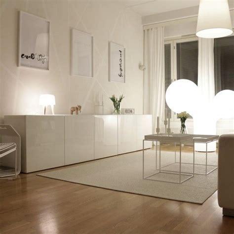 Moderne Wandgestaltung Wohnzimmer 5564 by 33 Ways To Use Ikea Besta Units In Home D 195 169 Cor Digsdigs