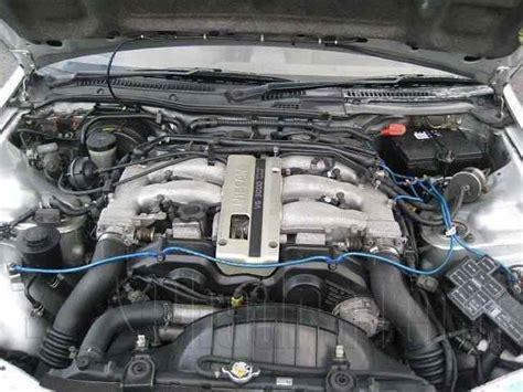 nissan v6 3000 engine 1989 nissan 300zx 3 0 engine for sale vg30de vg30e