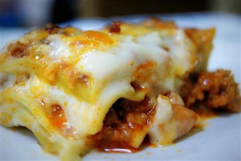 resep membuat cakwe mudah 8 resep masakan lasagna yang sederhana dan praktis