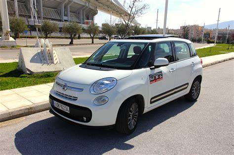 Fiat 500 Test Drive by Test Drive δοκιμάζουμε το Fiat 500l 1 3 Multijet