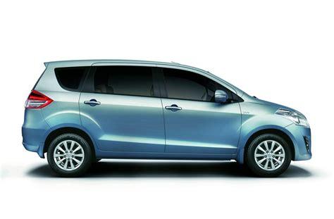 Maruti Suzuki Ertiga by Lengthened Suzuki Becomes Maruti Ertiga 2012 Maruti