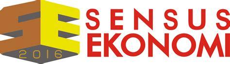 membaca format eps download logo sensus ekonomi 2016 format vector logo