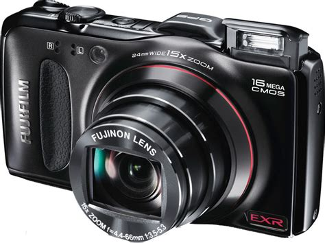 Fujifilm Finepix F550exr fujifilm f550exr review dcrp dcresource photoxels