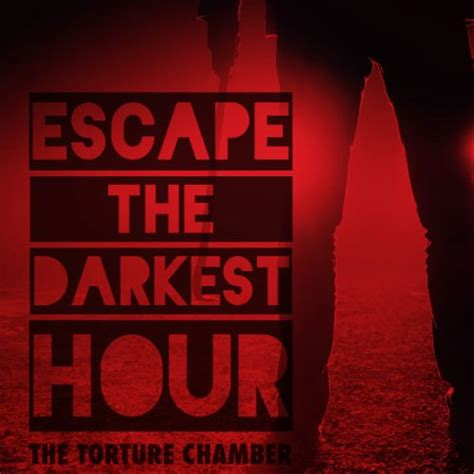 Darkest Hour Orange County | mission escape games the darkest hour escape room review