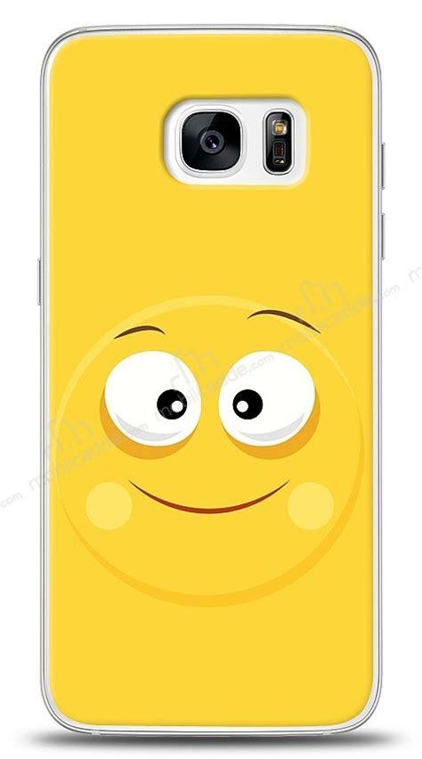 Smile Samsung Galaxy S7 Bening samsung galaxy s7 edge emoji smile k箟l箟f 220 cretsiz kargo
