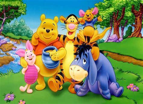 film kartun winnie the pooh hd wallpapers cartoon hd wallpapers