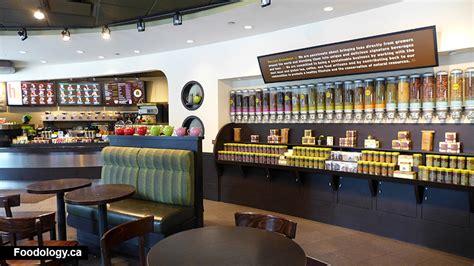 Argo Tea: Specialty Tea Shop in Chicago   Foodology
