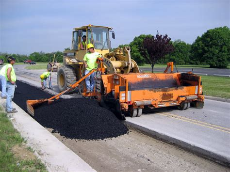 asphalt paving taylor mi   Al's Asphalt Paving Company A 1 Asphalt Michigan