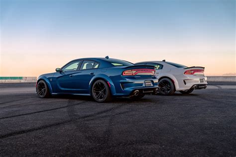 2020 Dodge Charger Hellcat by Dodge Charger Pack E Srt Hellcat Widebody 2020