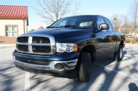 books on how cars work 2005 dodge ram 3500 on board diagnostic system sell used 2005 dodge ram 1500 slt 4wd 4x4 quad cab 77k miles tow package great work truck in