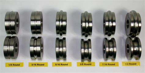 jd squared br  roll sets metal fabrication tools
