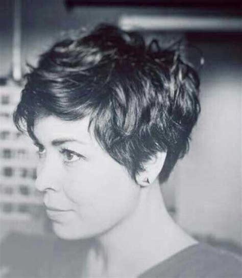 pixies for thick hair 10 short pixie haircuts for thick hair pixie cut 2015
