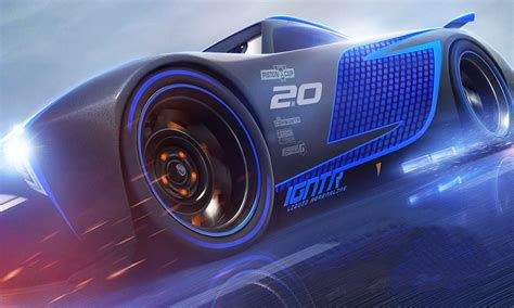 cars 3 ceo film cars 3 gets new quot rivalry quot trailer pitting old against new