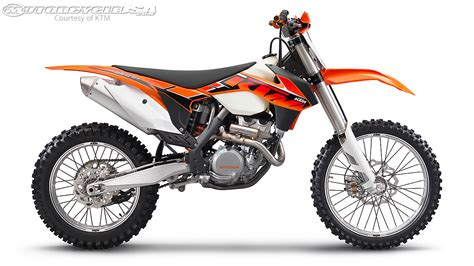 Ktm Xc 350 2014 Ktm Dirt Bike Models Photos Motorcycle Usa