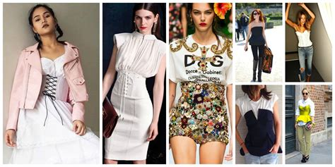 upcoming trends 2017 the corset trend 2017 how to wear it without looking