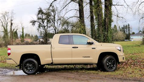 How Much Is A Toyota Tundra 2016 Toyota Tundra Nikjmiles