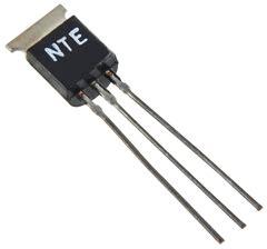 transistor horizontal npn si transistor horizontal driver nte255 vetco