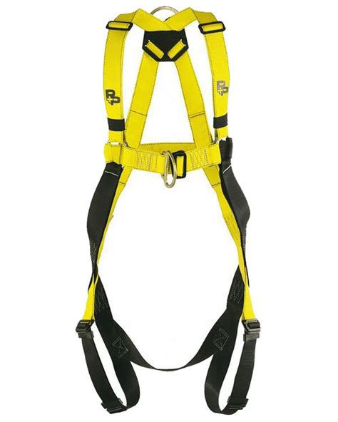 safety harness large fall arrest safety harness britannia frs