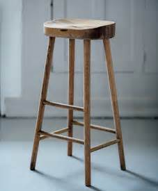 oak bar stools bailey weathered oak bar stool olive the fox