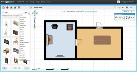 floorplanner download floorplanner online espa 241 ol gratis