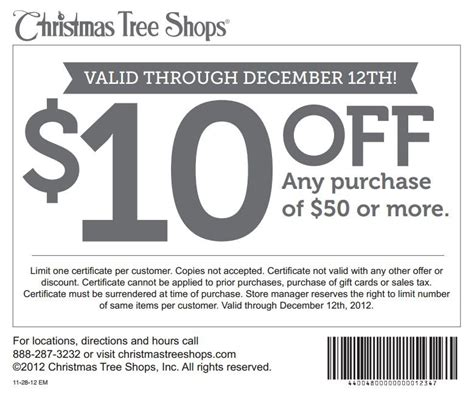 coupons for christmas tree hill tree shop coupon code madinbelgrade
