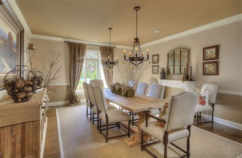 dining room table solid wood 25 formal dining room ideas design photos designing idea
