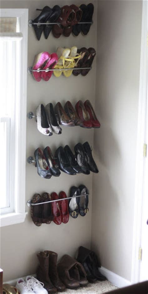 easy shoe storage the frosting on the cake cheap and easy shoe storage with