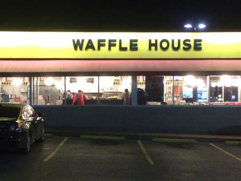 Waffle House Near Location by Photo1 Jpg Picture Of Waffle House 1529 Inwood