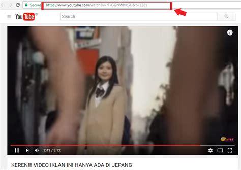 download youtube ke pc cara download video youtube dari hp android dan pc laptop