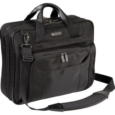 B Internationals Capriccio Laptop Bag The Bag by Targus 14 Quot Corporate Traveler Cuct02ua14s B H Photo