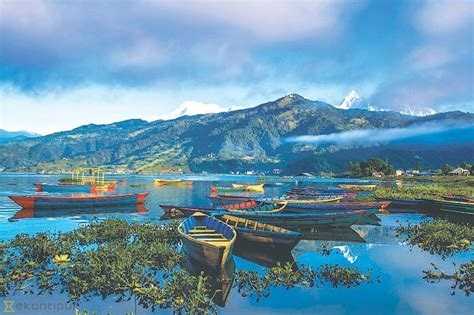 2017 best picture national geographic puts pokhara on best spring trips 2017