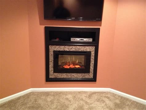 Built In Electric Fireplace Built In Electric Fireplace Gallery