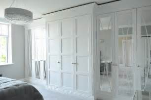 A Wardrobe by Luxury Fitted Wardrobes Boreham Wood Hertfordshire The