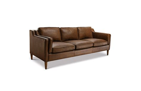 canape couch canape sofa 3 seater bay leather republic