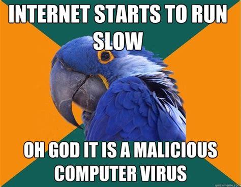 Virus Memes - computer virus meme