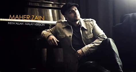 Cinta Dari Timur Maher Zain daftar album maher zain terbaru dan terpopuler saat ini