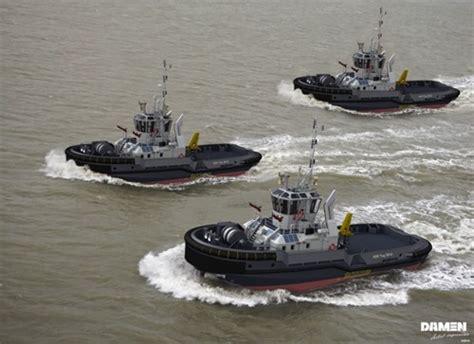 sleepboot bedrijven namen nieuwe marinesleepboten bekend