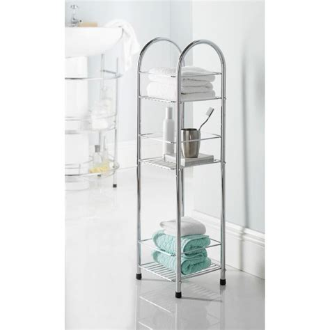 rolling bathroom caddy 17 best images about tower tiered shelving on pinterest