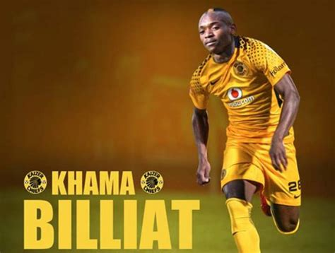khama billiat move sparks debate onlinenigeria