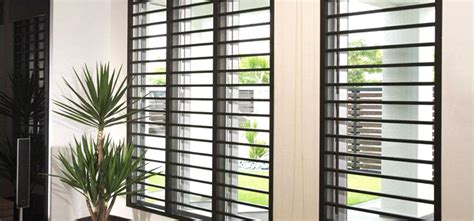 Door Grill Design by Is It Expensive To Install Aluminium Window Grill