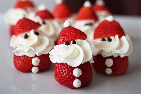 Small Fitted Kitchen Ideas strawberry santa claus recipe quiet corner