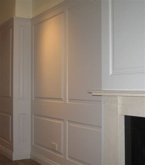 panelled walls wall panelling wood wall panels painted designs