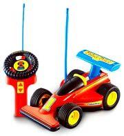 Ferngesteuertes Formel 1 Auto Benzin by Fisher Price Formel 1 Junior Fernlenkflitzer