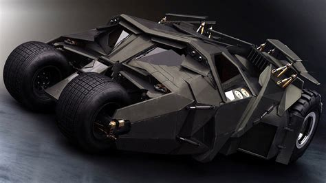 batman mobile batman vs superman rumor next batmobile based on a