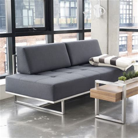 Gus Modern Sleeper Sofa The Home Experience Lounge Rate Best Sleeper Sofa Of 2010