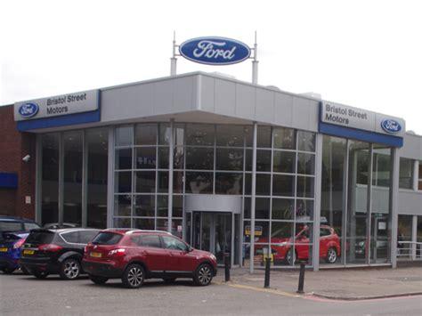 Nissan Garage Bromley by Ford Birmingham Ford Dealers In Birmingham Bristol