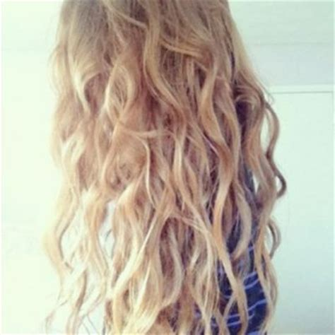 technic beach wave perm 1000 ideas about permed long hair on pinterest big